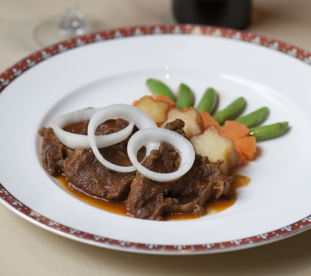 grilled beef Stock Photo - 16149474