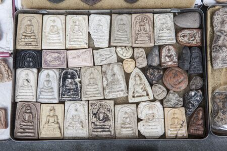 profesar: antiguo buddha Editorial