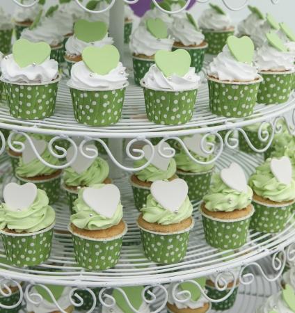Cupcakes Standard-Bild - 16482562
