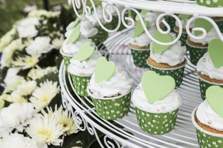 Cupcakes Stock Photo - 16482705