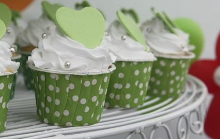 Cupcakes Stock Photo - 16482416