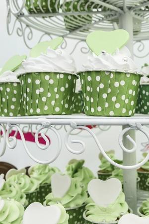 Cupcakes Stock Photo - 16482391