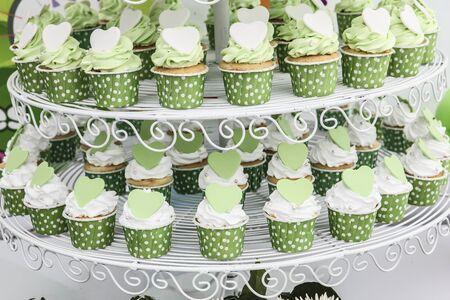 Cupcakes Stock Photo - 16482753