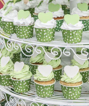 Cupcakes Stock Photo - 16482666