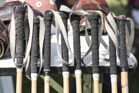 Polo Sticks photo