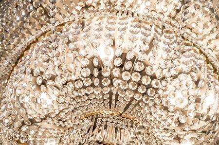 big chandelier Stock Photo - 17957221