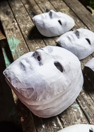 White Masks photo