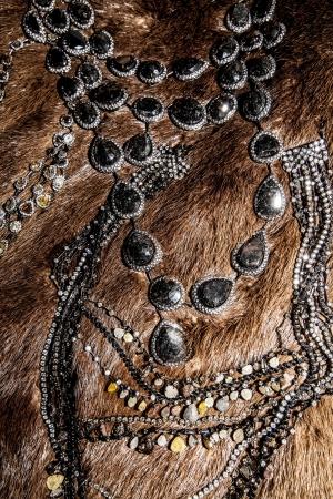 Luxury jewelry Stock Photo - 18808616