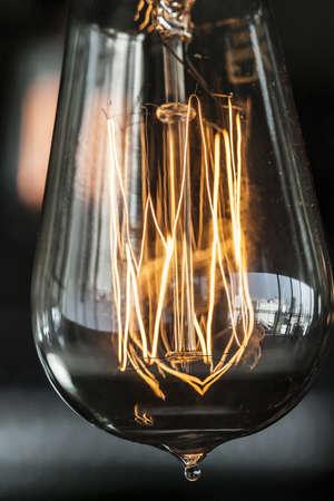 e 27: bulb Industrial Stock Photo