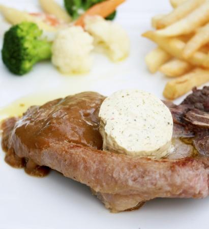 pork chops Stock Photo - 19211440