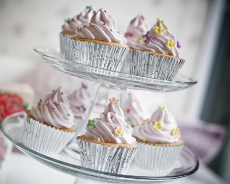 Cupcakes Stock Photo - 19211424