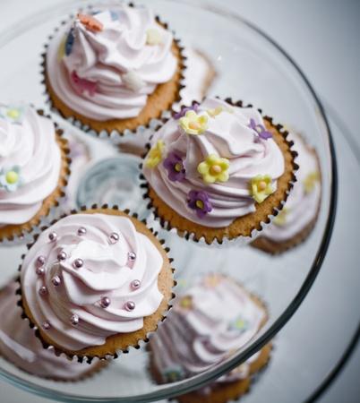Cupcakes Stock Photo - 19211449