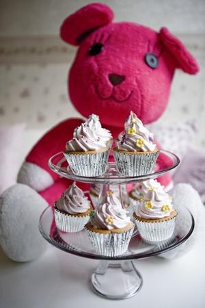 Cupcakes Stock Photo - 19211417