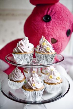 Cupcakes Stock Photo - 19211418