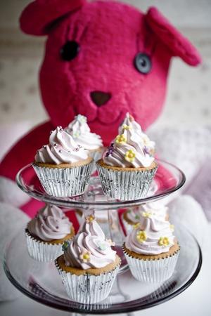 Cupcakes Stock Photo - 19211423