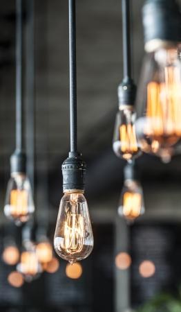Verlichting decor