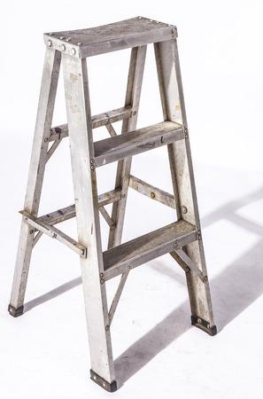 Easy step ladder photo