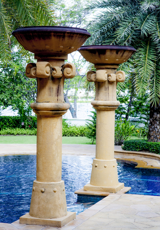 roman pillar: Roman Pillar
