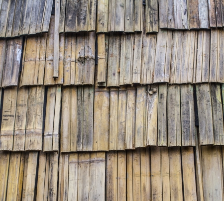 boarded: wooden boarded background high resolution texture Stock Photo
