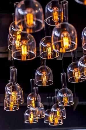 Lichtdekoration Standard-Bild - 25711893