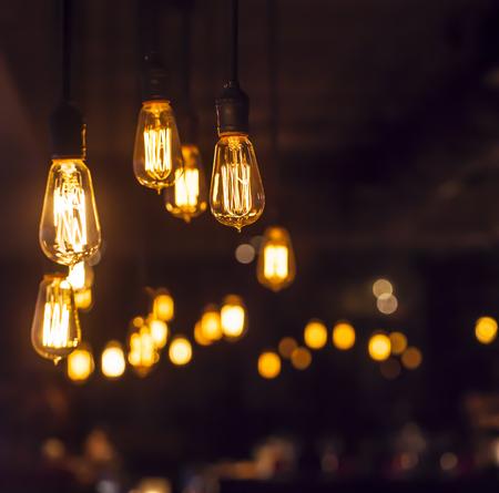 light bulb Banque d'images