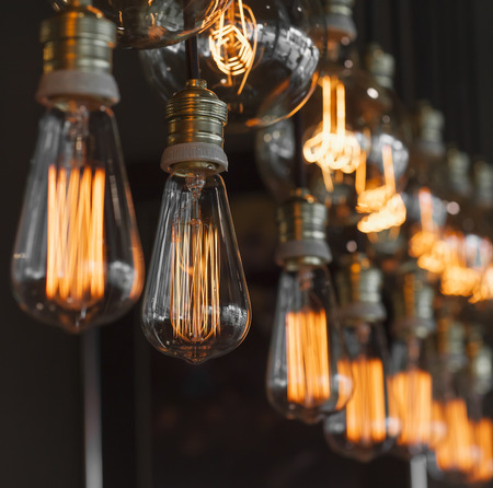 Vintage Lighting decor photo