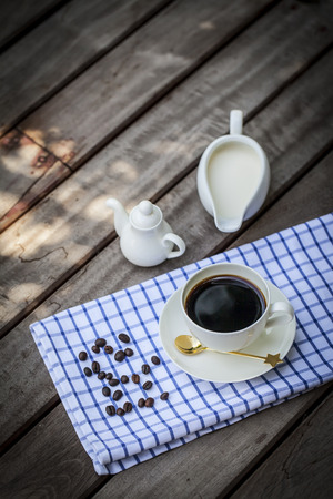 Coffee time. photo