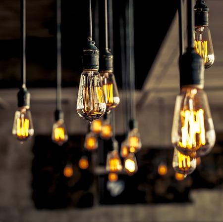 Lichtdekoration Standard-Bild - 38824458