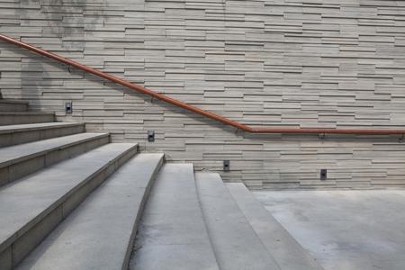 pursue: Stair way