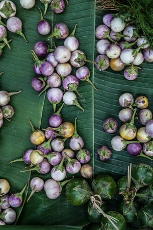 etymology: local Market
