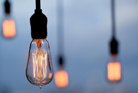 Lichtdekoration Standard-Bild - 43229483