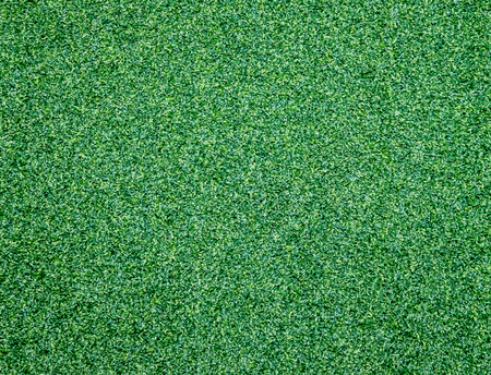 full frames: artificial Turf Stock Photo