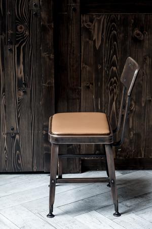 stool: Vintage Stool