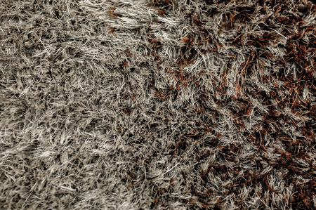 synthetic: Synthetic carpet