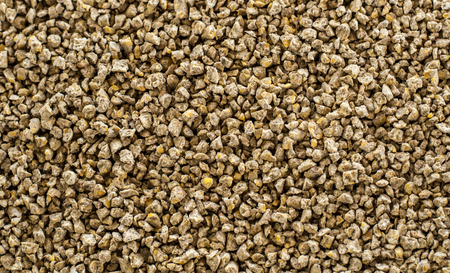 background  Poultry feed for chicken