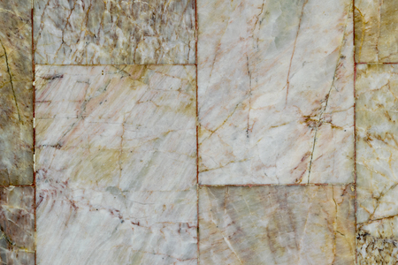 craft on marble: marble brick background texture Stock Photo