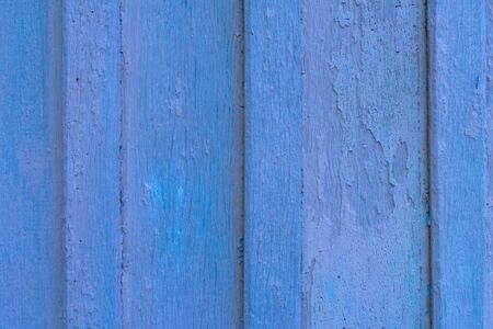 vertical blue wood background texture