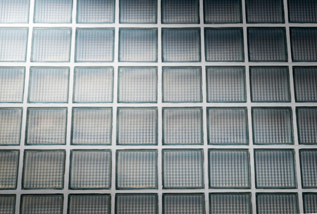 lighting background: glass block wall background with lighting from corner