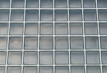 glass block: glass block wall background