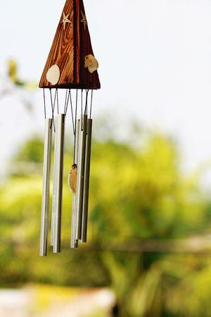 Hanging mobile an mein Zimmer  Standard-Bild - 6715935