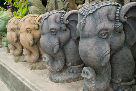 Ganesha , thailand photo