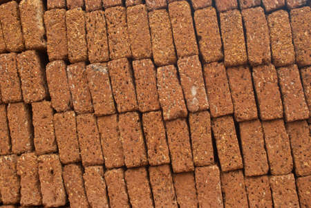 Laterite block Stock Photo - 11418829