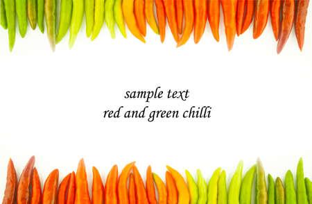breen: peperoncino rosso e Breen