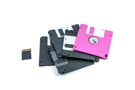 storage: Data storage