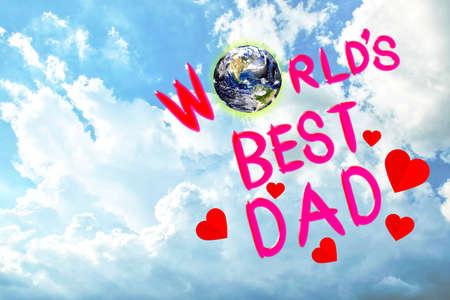 best dad: Best dad