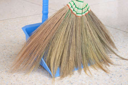 sweep the house photo