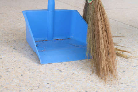 step sweep the house photo