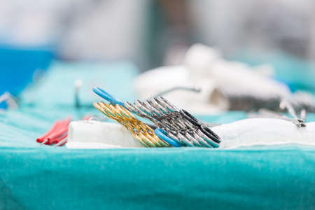 surgical tools photo