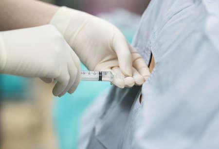 spinale zenuwblokkade