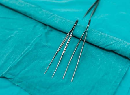 quirurgico: equipos quirúrgicos